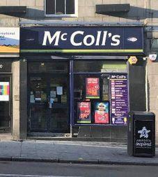 Thumbnail Retail premises to let in Union Street, Aberdeen