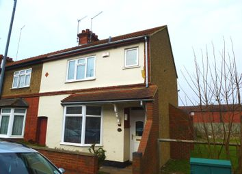 Thumbnail 3 bed property to rent in Ransome Road, Northampton