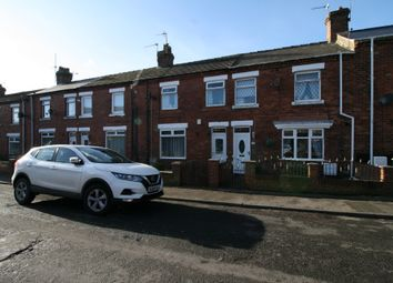 2 bed terraced house to rent in East View, Murton, Seaham SR7