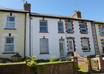 Thumbnail 3 bed terraced house to rent in Hollabury Road, Bude, Cornwall
