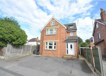 Thumbnail 1 bed flat for sale in Central Road, Gloucester