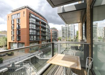 Thumbnail 1 bed flat for sale in Cubitt Building, 10 Gatliff Road, London