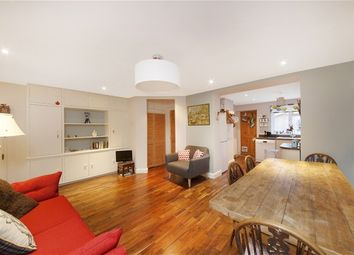 Thumbnail 3 bed flat for sale in Sydcote, Rosendale Road, London