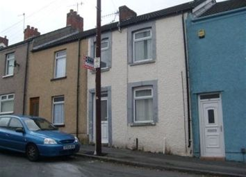 Thumbnail 3 bed property to rent in Tirpenry Street, Morriston, Swansea