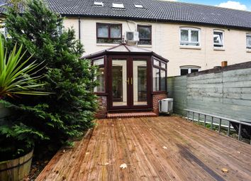 Thumbnail 4 bedroom terraced house for sale in Buckters Rents, London