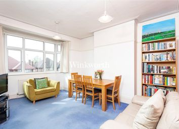 2 bed maisonette for sale in Heriot Road, London NW4