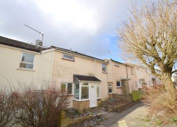 Thumbnail 3 bedroom terraced house for sale in Ickleton Place, Haverhill