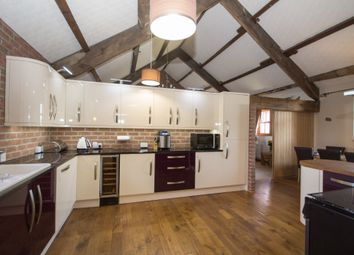 Thumbnail 5 bed barn conversion for sale in Channelview, North Scale, Walney
