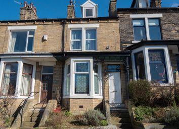 Thumbnail 4 bedroom terraced house for sale in Harrogate Street, Bradford