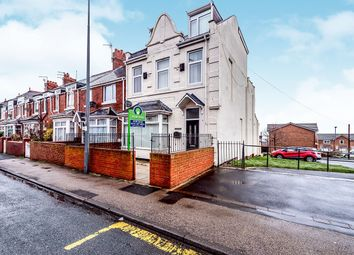 4 bed terraced house for sale in Princess Road, Seaham, County Durham SR7