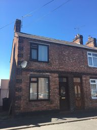 Thumbnail 2 bed semi-detached house for sale in St. Davids Terrace, Saltney Ferry, Chester