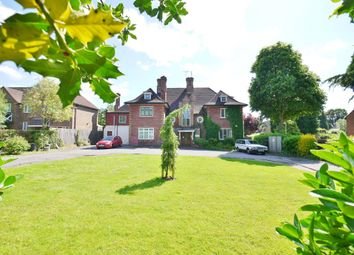 Thumbnail 2 bed flat for sale in Frithwood Avenue, Northwood
