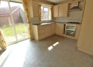 Thumbnail 3 bedroom terraced house for sale in Spindlers Close, Kesgrave, Ipswich