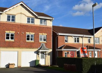 Thumbnail 3 bed town house for sale in Swift Drive, Scawby Brook, Brigg
