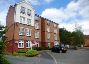 Thumbnail Flat to rent in Kennet Green, Worcester