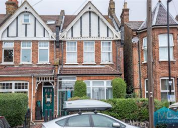Thumbnail 3 bed end terrace house for sale in Harefield Road, Crouch End, London