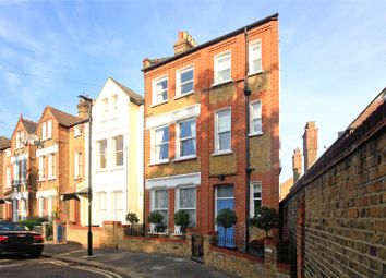 Thumbnail 3 bed end terrace house for sale in Kenwyn Road, London