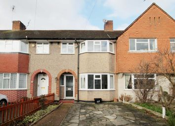 Thumbnail 3 bed property to rent in Fulwell Park Avenue, Twickenham