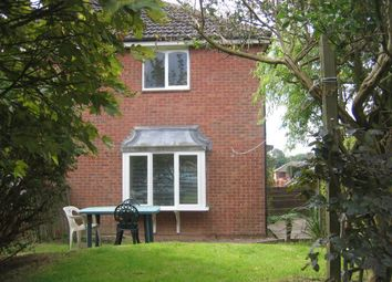 Thumbnail 1 bed property to rent in 2 Birchwood Close, Broadmeadows, South Normanton