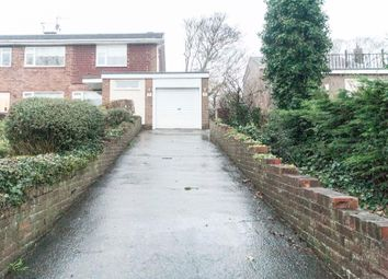 Thumbnail 3 bed semi-detached house for sale in Dunston Road, Hartlepool