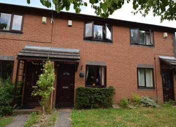 Thumbnail 2 bed town house to rent in Beck Road, Madeley, Crewe