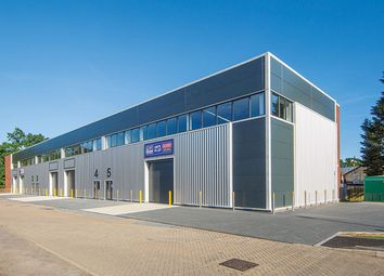 Thumbnail Industrial to let in Crockford Lane, Basingstoke