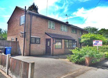 3 bed semi-detached house for sale in Boulton Lane, Alvaston, Derby DE24