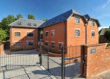 Thumbnail 4 bed flat to rent in Thornton Court, Thornton Court, Exeter