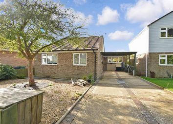 Thumbnail 2 bed detached bungalow for sale in Alverstone Road, Sandown, Isle Of Wight