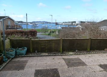 Thumbnail 2 bed semi-detached bungalow to rent in Endsleigh Road, Oreston, Plymstock, Plymouth