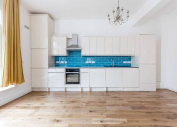 Thumbnail 1 bed flat for sale in Seven Sisters Road, Tottenham