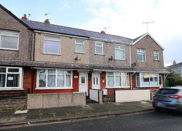 3 bed terraced house for sale in Charles Street, Morecambe LA4