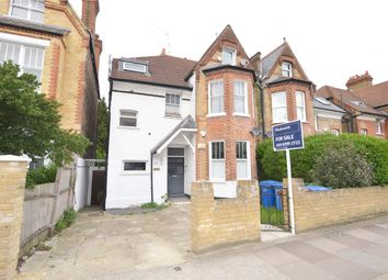 3 bed maisonette for sale in Therapia Road, East Dulwich, London SE22