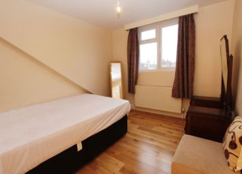 Thumbnail 1 bed flat to rent in Harewood Avenue, Northolt