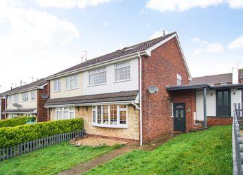 Thumbnail 4 bed semi-detached house for sale in 60, Glyn Rhosyn, Pentwyn, Cardiff, Cardiff