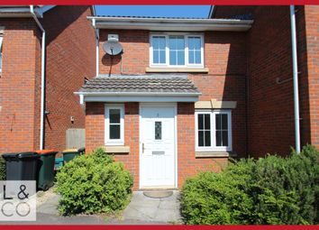 Thumbnail 2 bed semi-detached house to rent in Brigantine Drive, Newport