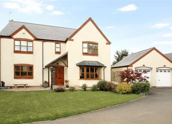 Thumbnail 5 bedroom detached house for sale in Inch Murrin, St. Martins, Oswestry