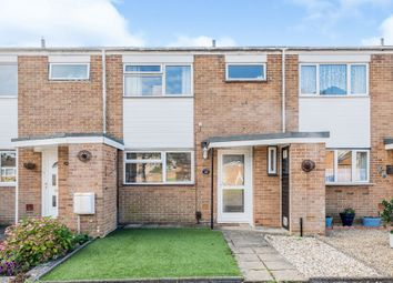 Thumbnail 3 bed terraced house for sale in Springfield Park, Witney
