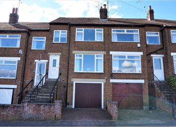 Thumbnail 3 bed terraced house for sale in Aston Grove, Leeds