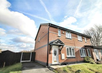 Thumbnail 3 bed semi-detached house for sale in Barlows Lane, Fazakerley
