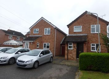 Thumbnail 3 bed property to rent in Hemingway Road, Aylesbury