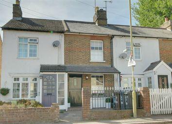 Thumbnail 2 bed cottage for sale in Rye Street, Bishop's Stortford, Hertfordshire