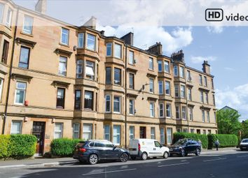 Thumbnail 1 bed flat for sale in Birness Drive, Glasgow
