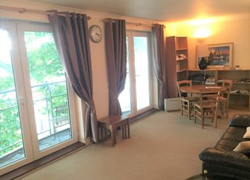 Thumbnail 2 bed flat to rent in Rope Street, Canada Water