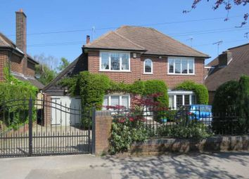 Thumbnail 5 bed detached house for sale in Kenwell Drive Bradway, Sheffield