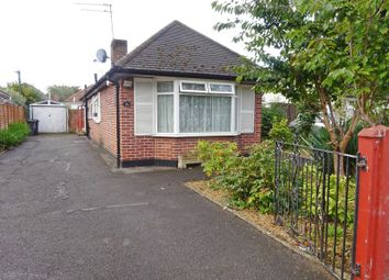 2 bed bungalow for sale in Castle Lane West, Bournemouth BH8