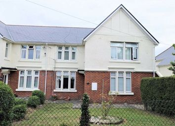 Thumbnail 3 bedroom maisonette for sale in Jenner Road, Barry, Vale Of Glamorgan
