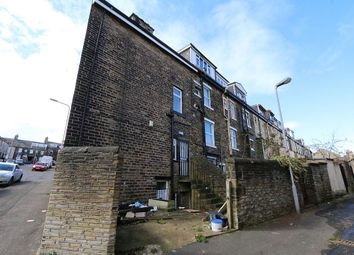Thumbnail 5 bedroom end terrace house for sale in Hampden Street, Bradford, West Yorkshire