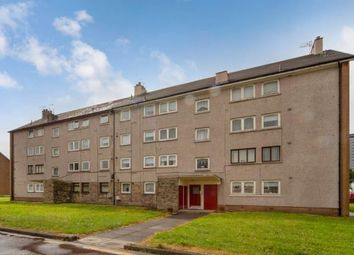 Thumbnail 2 bed flat for sale in Sir Michael Place, Paisley, Renfrewshire, .