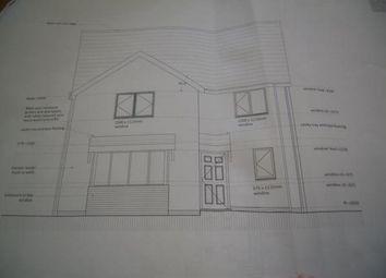 Thumbnail 3 bed detached house for sale in Fron Deg, Rhostryfan
